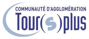 Logo Tours +