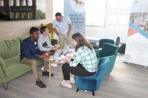 Créa Campus 2017 stands programme Starter